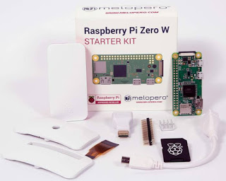Melopero Raspberry Starter Kit, Best raspberry pi model to buy 2020
