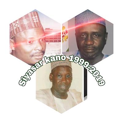 Zabukan Kano 1998 - 2019 Kashi na 2