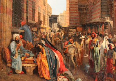 Ramadan 2020 - How Muslims historically dealt with epidemics in the month of Ramadan?