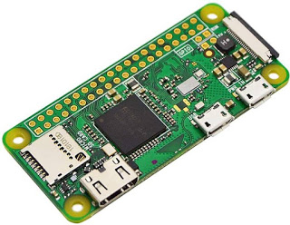 Raspberry Pi Zero W, Best raspberry pi model to buy 2020
