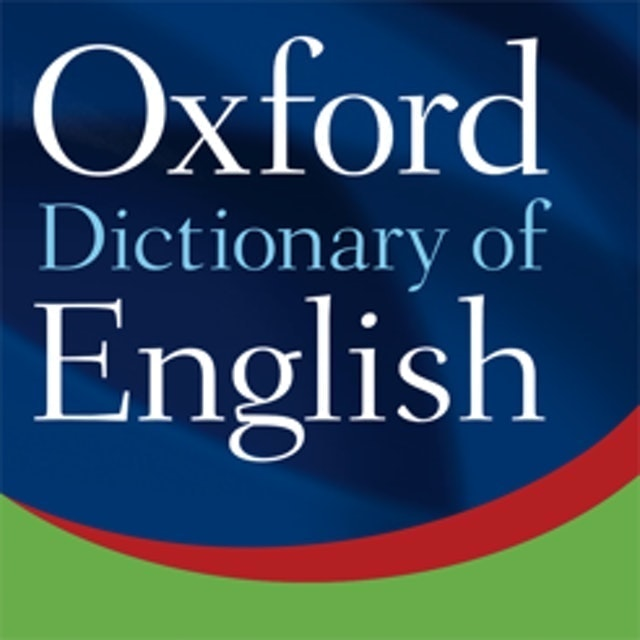 MOBISYSTEMS Oxford Dictionary of English 1