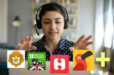 Top 15 Best Apps for Learning English in 2020