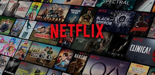 How to set password for NetFlix profile.