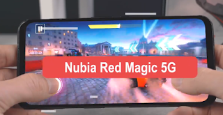 Nubia Red Magic 5G in the test, Price and Full Review 2020