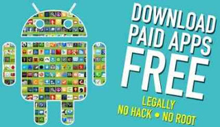Paid apps for free - 31 paid Android apps and games will be free soon