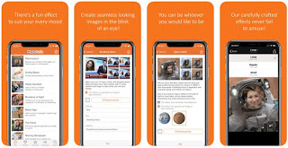 best photo montage app, photo montage app iphone, best apps for photo montage, photo video montage app, Best 7 photo montage Apps for Android, IPhone and Ipad
