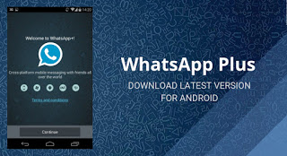 WhatsApp or WhatsApp Plus - these are the differences