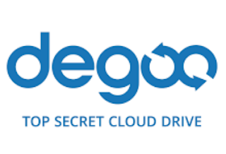 Degoo: Save your files on Degoo with 100 GB of free storage