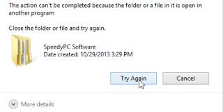How to delete the Windows old folder in Windows 10